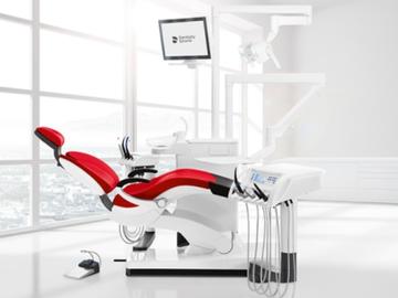 Nieuwe apparatuur: Dentsply Sirona dental units bij Dentalbauer