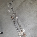 Selling with online payment: Stock Fuel Rail from 89 mustang