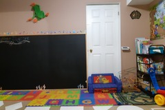 Home Daycare: Neighbour Daycare