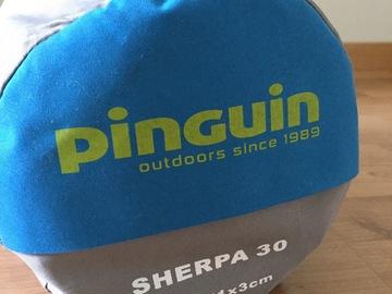 Vuokrataan (päivä): Pinguin makuualusta