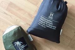 Vuokrataan (päivä): Hawaii hammock -riippumatto ja hyttysverkko