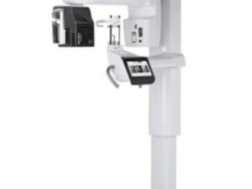 Nieuwe apparatuur: NewTom rontgen apparatuur bij All Dent