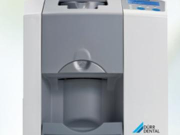 Nieuwe apparatuur: Durr Dental rontgen apparatuur bij Buren Dental