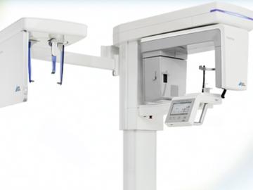 Nieuwe apparatuur: Durr Dental rontgen apparatuur bij Dental Partners Rotterdam