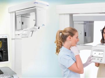 Nieuwe apparatuur: Durr Dental rontgenapparatuur bij Dental Union