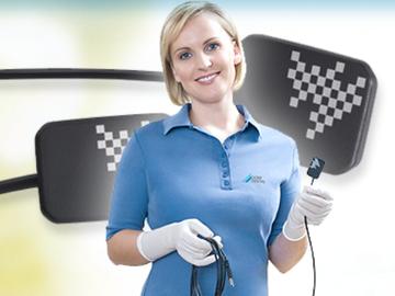 Nieuwe apparatuur: Durr Dental rontgenapparatuur bij Henry Schein