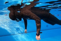 Freediving courses: Personal Coaching Ingolstadt
