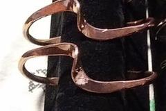 Selling: 6 gauge Copper Water Bracelets
