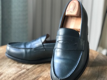 Online payment: Loding loafers 6,5uk