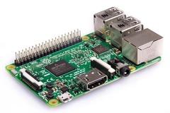 Selling: Raspberry pi 3b+
