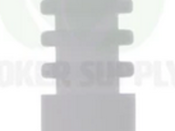 Post Now: Ceramic Nectar Collector Tip 10mm 14mm 18mm Grey