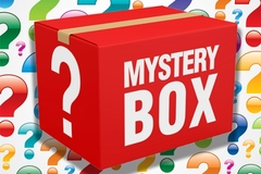 Buy Now: 25 Item Mystery Box Lot Womens Jr's and Plus Clothing