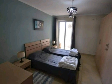 Rooms for rent: Double Bedroom in Modern Apartment in Gzira
