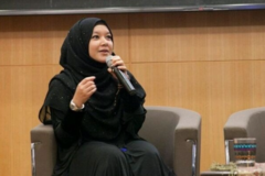 In-Person & Online: Ustadha Wan Nadia