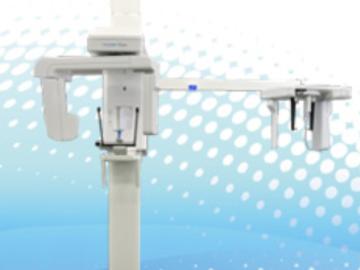 Nieuwe apparatuur:  Asahi rontgen apparatuur bij Buren Dental