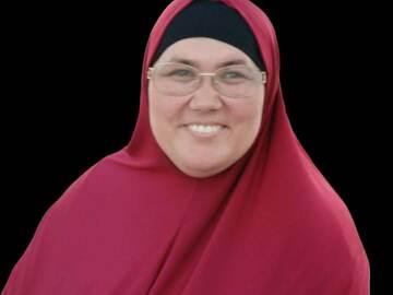 In-Person & Online: Khadija Garcia - Website & Media Designer