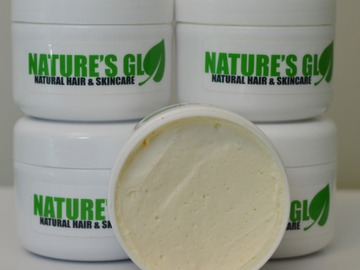 Buy Now: Organic Whipped Body Butter
