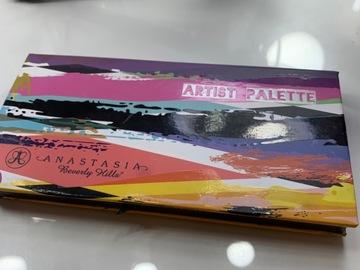 Venta: Paleta Anastasia artist