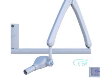 Nieuwe apparatuur: New Life rontgen apparatuur bij Cerato Nederland