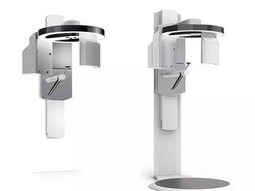 Nieuwe apparatuur: 3Shape rontgen apparatuur bij Cordent