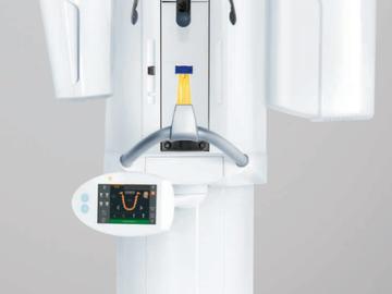 Nieuwe apparatuur: Dentsply Sirona rontgen apparatuur bij Henry Schein