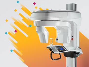 Nieuwe apparatuur: Carestream rontgen apparatuur bij Zeelte Dental Equipment