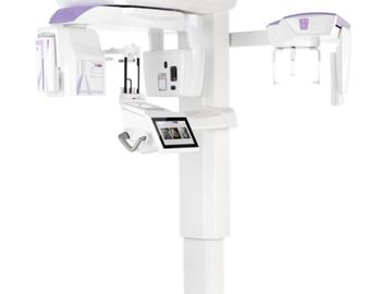 Nieuwe apparatuur: Myray rontgen apparatuur bij Utrecht Dental