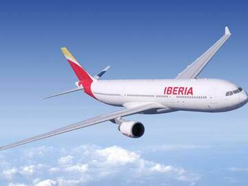 Vente: Avoir Ibéria (129,57€)