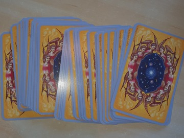 Selling: Lenormand reading