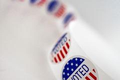 13 Credits: Election Reflection