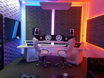Rent Podcast Studio: MIX Recording Studio