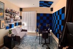 Rent Podcast Studio: Pingcroft Loft