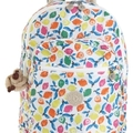 Buy Now: 5 Authentic Kipling Seoul Go Large Backpacks Citrus Mash