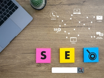 Selling Services (Per Month): SEO - 20 Keywords
