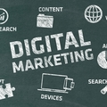 Selling Services (Per Month): Digital Marketing - SEO,