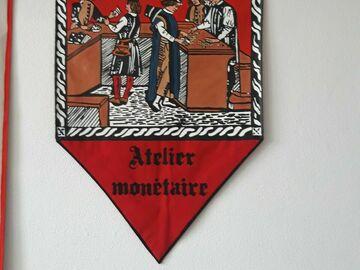 Verkaufen: atelier monetaire medieval
