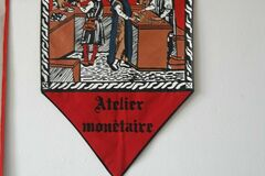 Sell: atelier monetaire medieval