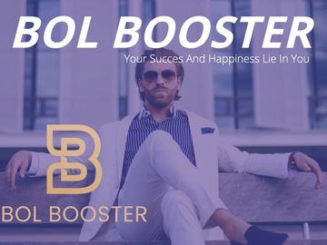 Advertentie: Product Research BUSINESS BOOSTER