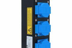 Vermieten: Stromverteiler Gifas Typ 1600