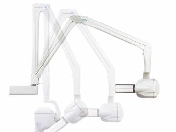 Nieuwe apparatuur: Acteon rontgen apparatuur bij Dental Union