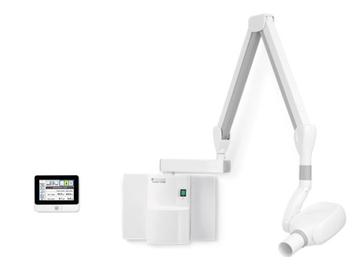 Nieuwe apparatuur: Belmont rontgen apparatuur bij Larix Dental