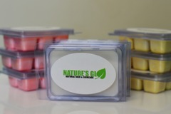 Buy Now: Natural Candle Wax Melts