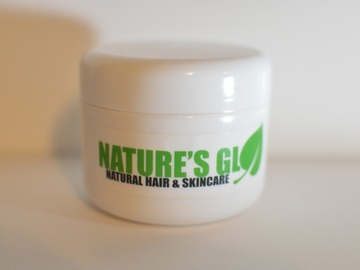 Buy Now: Hemp Whipped Body Butter