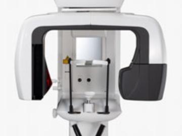 Nieuwe apparatuur: Morita rontgen apparatuur bij e-dental