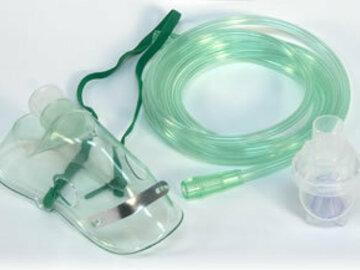 SALE: Nebulizer Kit (705-520)