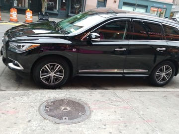 Cars for Sale: Qx60 For Sale