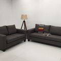 For Sale: NORWAY 3 And 2 Seater Lounge Suite * NZ MADE