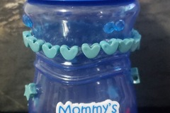 Selling with online payment: Mommys little prince sippy cup