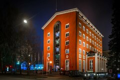 Hääpalvelut: Radisson Blu Grand Hotel Tammer, Tampere