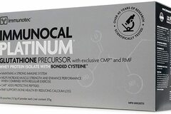 Selling Products: Immunotec Immunocal Platinum